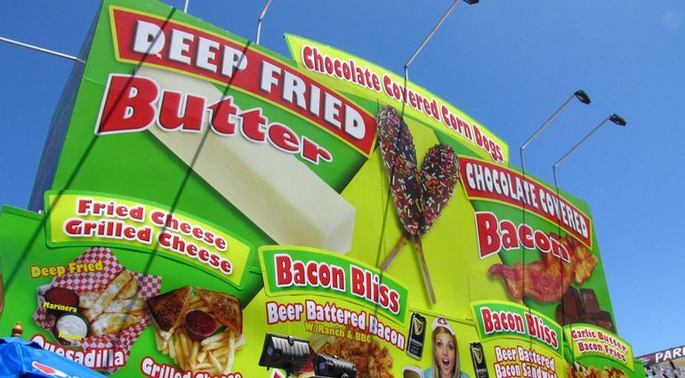 Orange County Fair Discounts Coupons