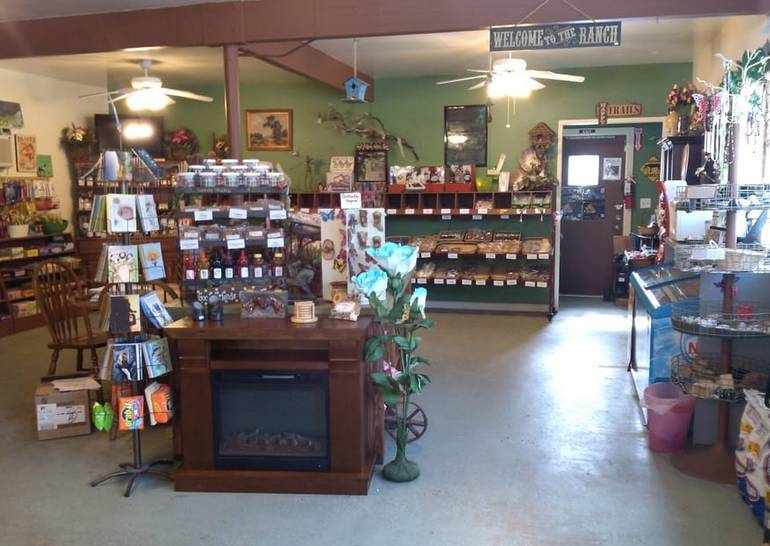 Ortega Oaks Candy Store