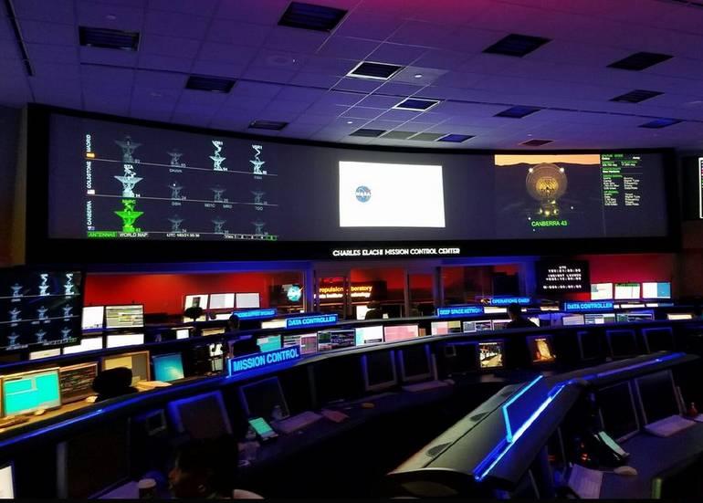 Jet Propulsion Laboratories Pasadena