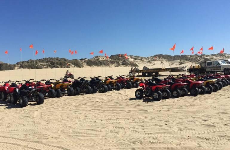 Oceano Dunes ATV Rentals