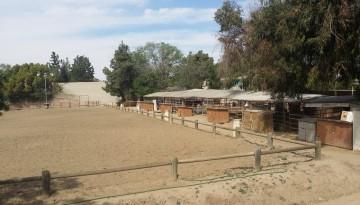 Rancho Del Rio Stable Anaheim Horseback Riding