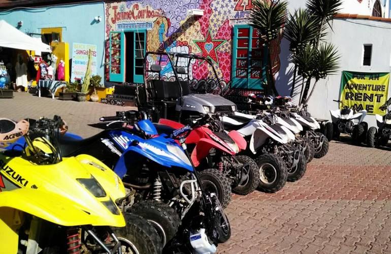 Baja Fun Adventures Rosarito Beach