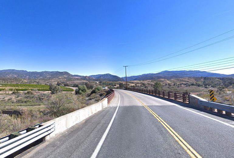 Santiago Canyon Road Trip Orange County