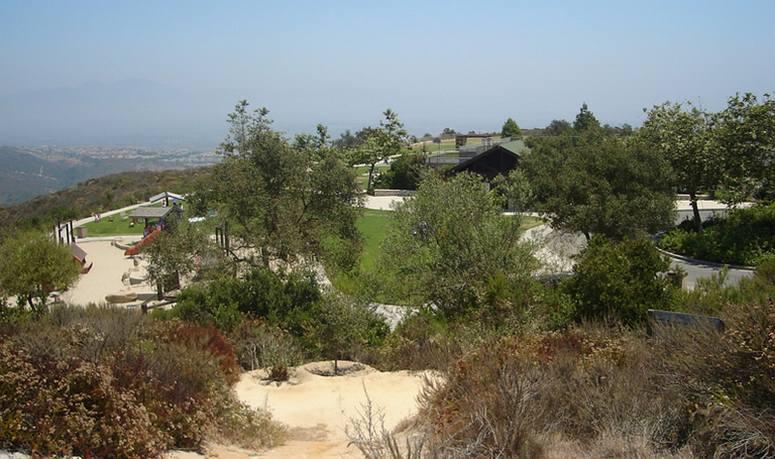 Top of the World Park Laguna Beach
