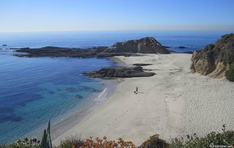 Treasure Island Park Beach