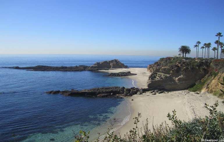 Treasure Island Park Laguna Beach
