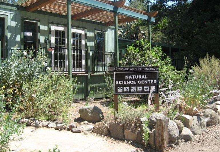 Tucker Wildlife Preserve