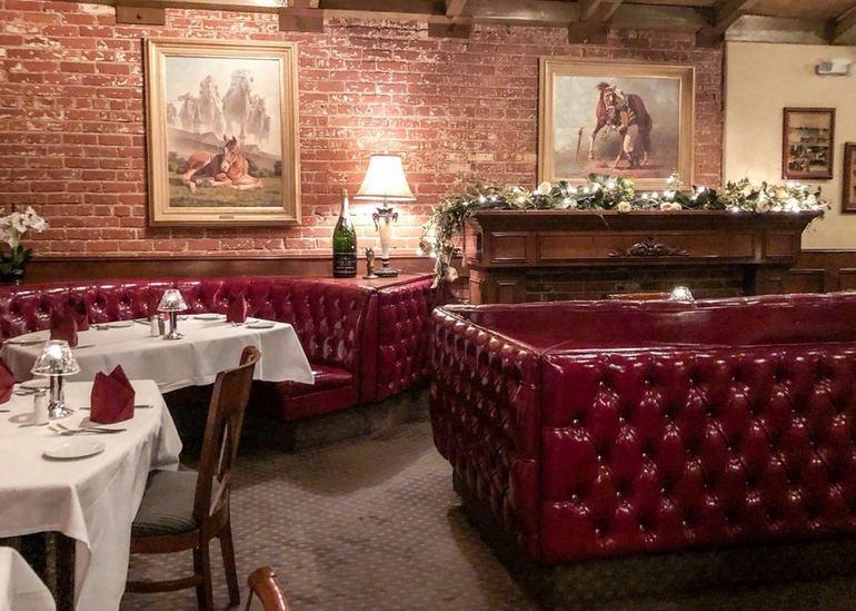 Derby Restaurant Arcadia