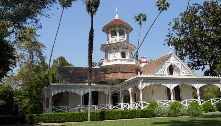 Arcadia Day Trip Los Angeles Arboretum