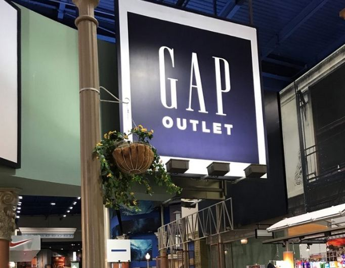Gap Outlet Store