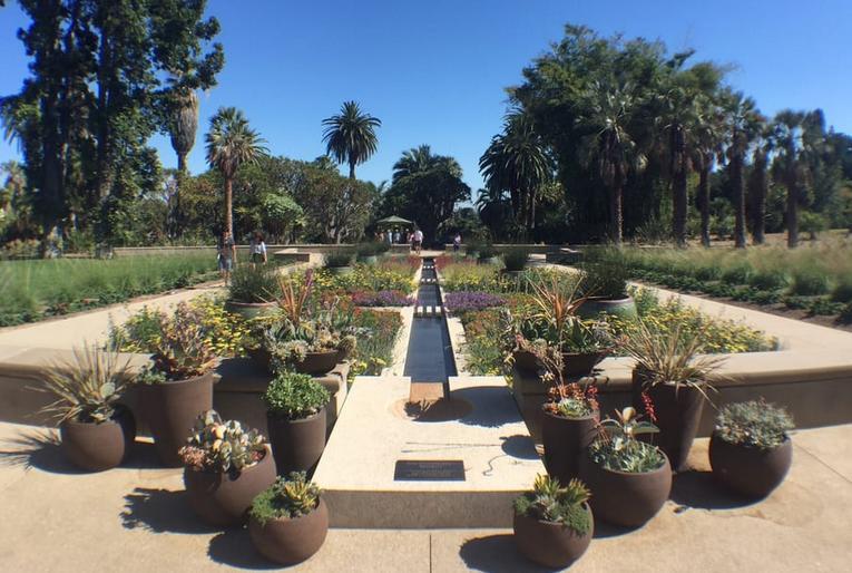 Huntington Library & Gardens
