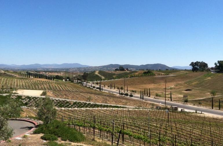 Miramonte Winery Temecula