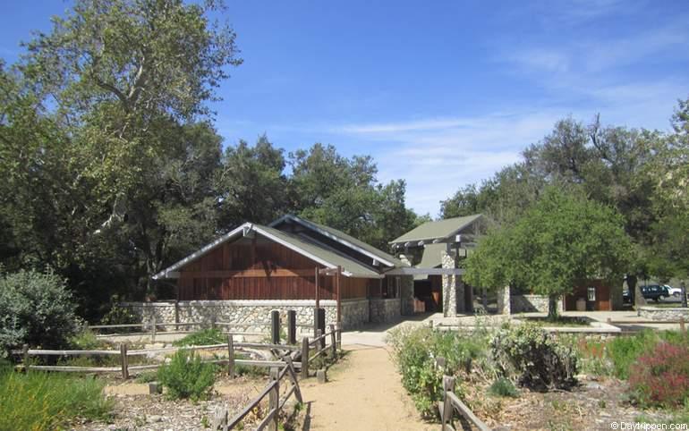 O'Neill Park Nature Center