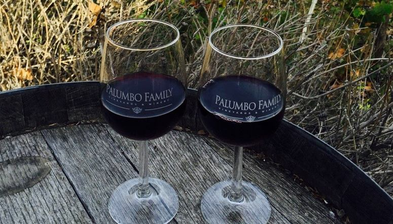 Palumbo Family Vineyards