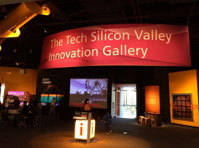 The Tech Museum of Innovation San Jose CA