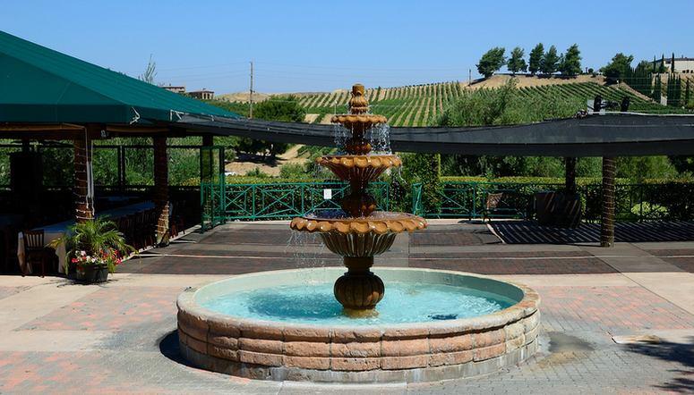 Temecula Wine Tasting Thornton Winery