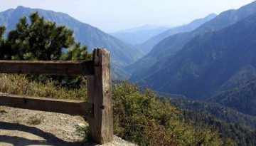 Wrightwood Day Trip San Gabriel Mountains California