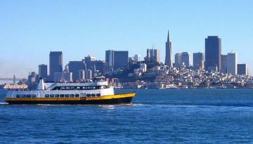 San Francisco Bay Cruise