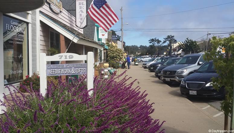 Cambria California Central Coast