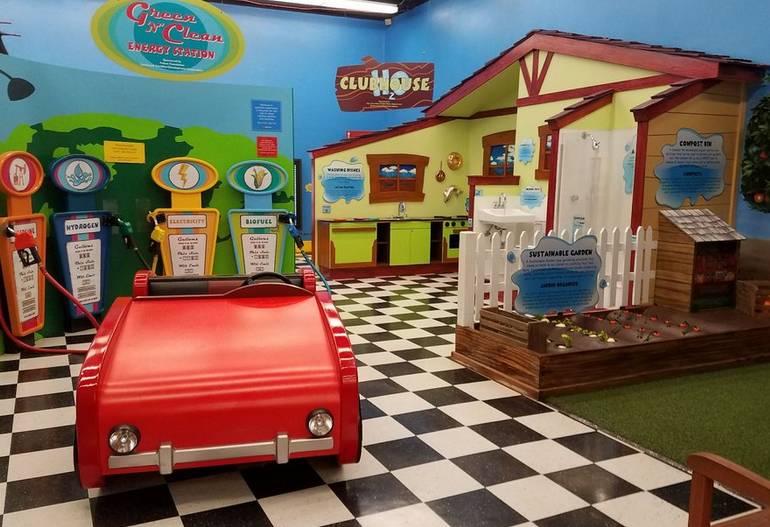 La Habra Children's Museum