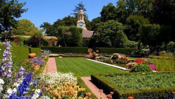 Filoli Gardens San Francisco Day Trip