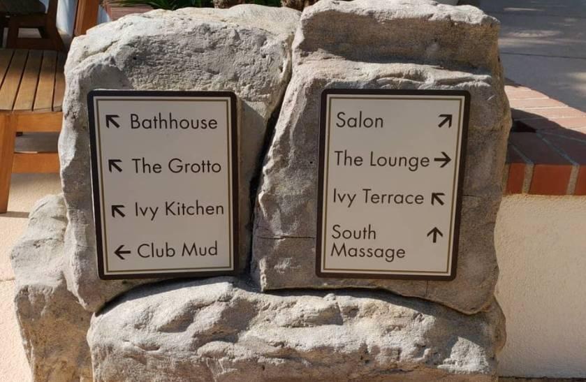 Glen Ivy Hot Springs Activities