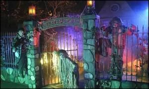 Knott's Scary Farm