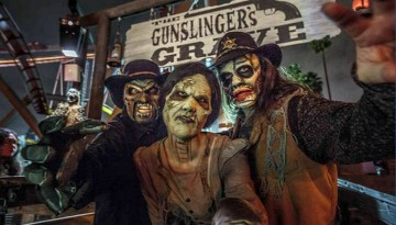 Southern California Halloween Events