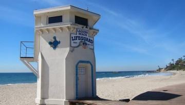 Laguna Beach Day Trip