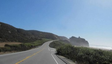 Southern California Road Trips