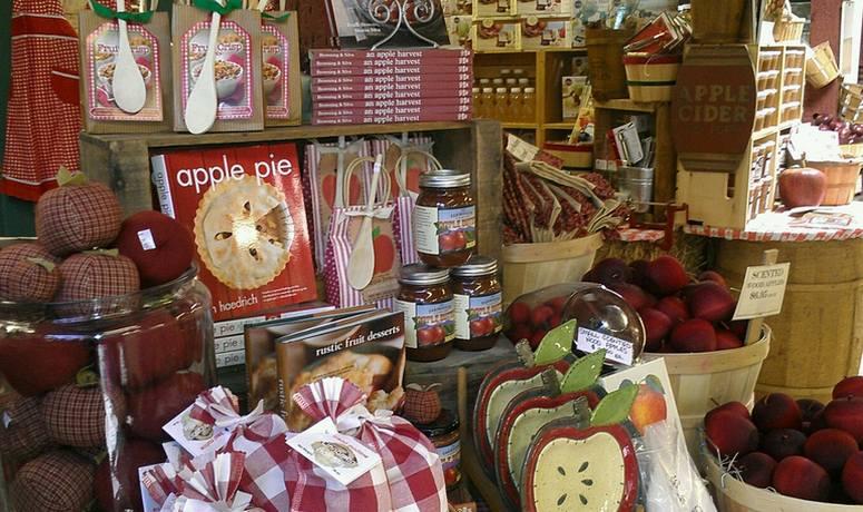 Gopher Glen Apple Farm Gifts
