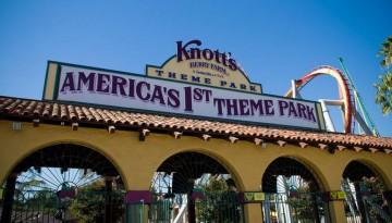 Knotts Berry Farm Discount Tickets