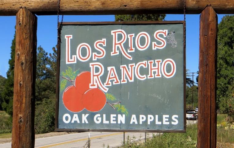 Oak Glen California