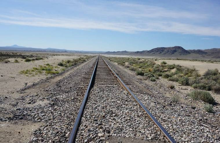 Directions to Trona Pinnacles