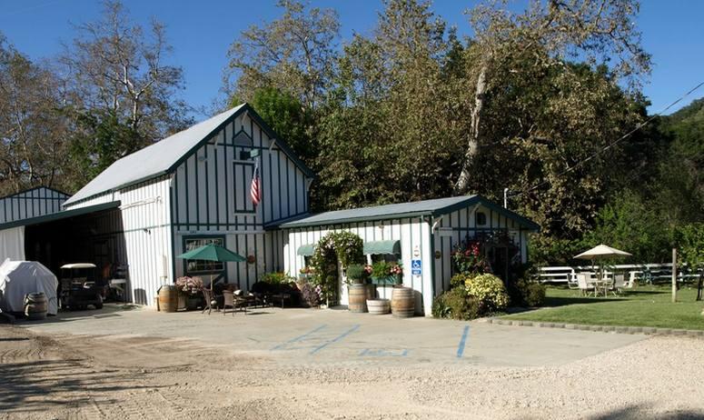 Kelsey Sea Canyon Vineyards