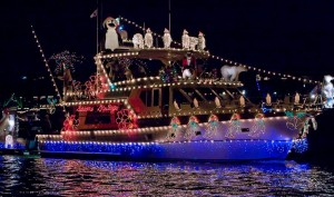 Southern California Christmas Events