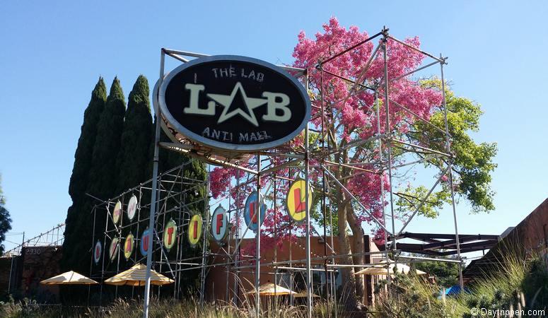 The Lab Costa Mesa CA