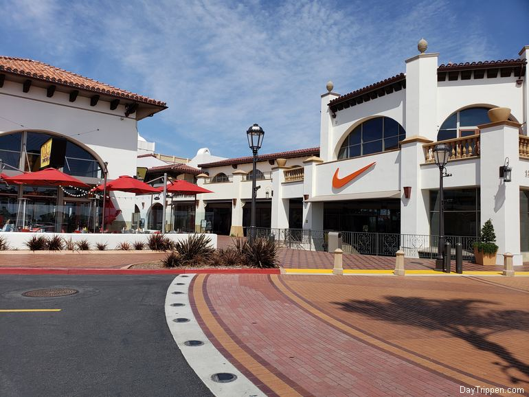 Nike Outlet Store San Clemente