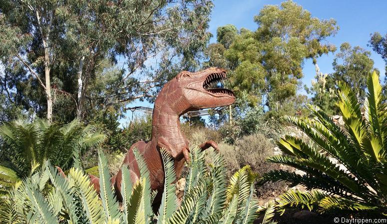 Family Day Trip Alta Vista Botanical Gardens
