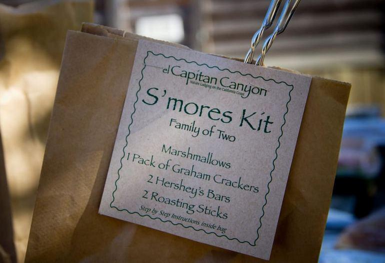 S'mores Family Kit