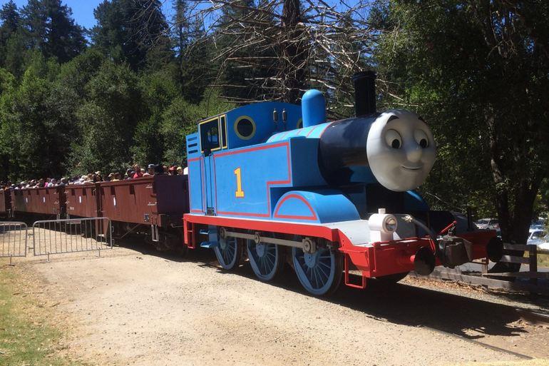 Thomas the Tank Engine™