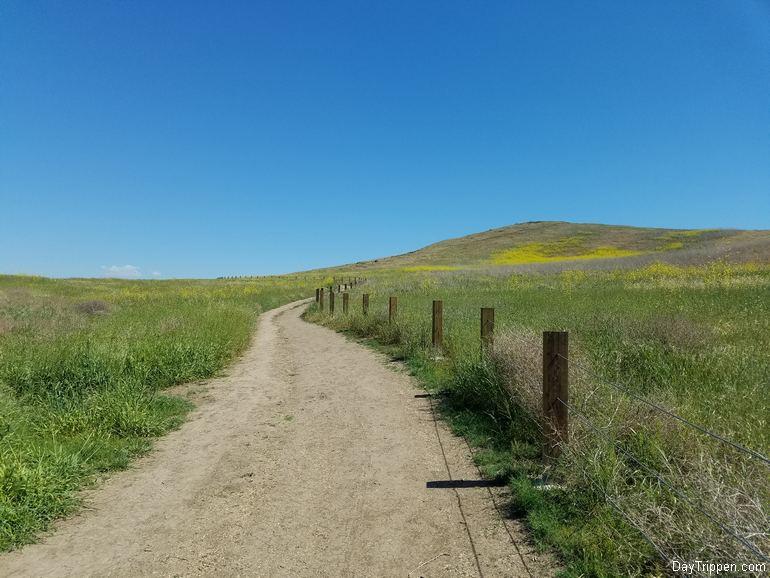Quail Hill Trail Irvine California