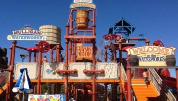 Kids Birthday Party Places Inland Empire