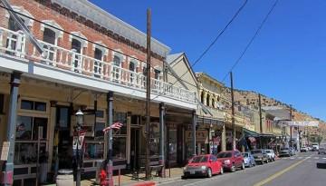Virginia City Nevada Day Trip Things To Do