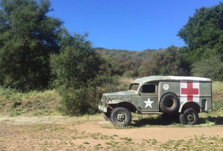 Malibu Creek State Park Day Trip