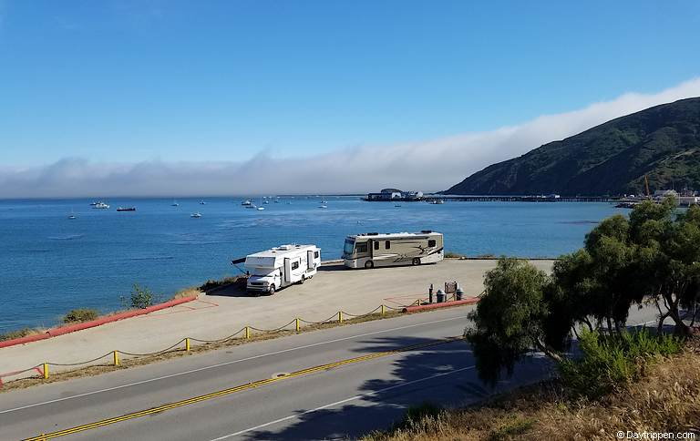 Port San Luis RV Camping