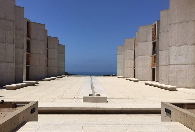 Salk Institute La Jolla California