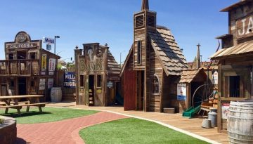 Things To Do With Kids in Northern California