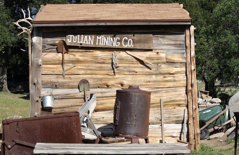 Julian Mining Company