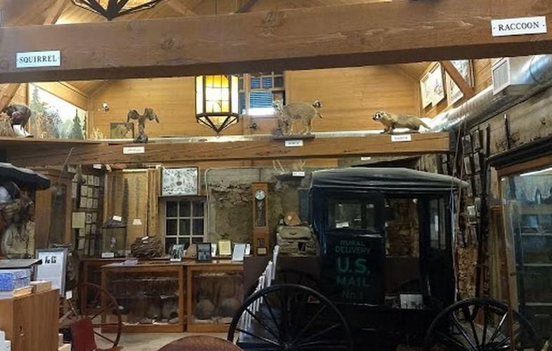 Julian Pioneer Museum